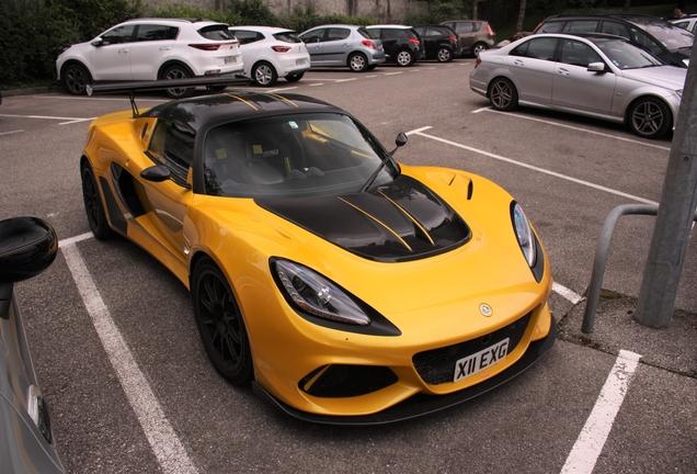 Lotus Exige 430 Cup