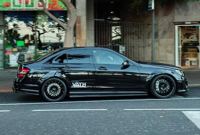 Mercedes-Benz Väth V63RS C