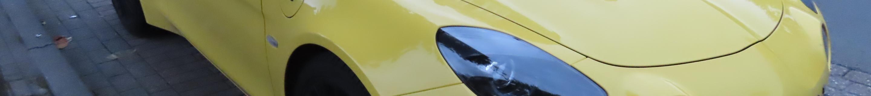 Alpine A110 Color Edition