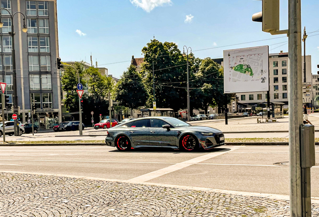 Audi ABT RS7-R Sportback C8