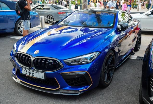BMW Manhart Performance MH8 800