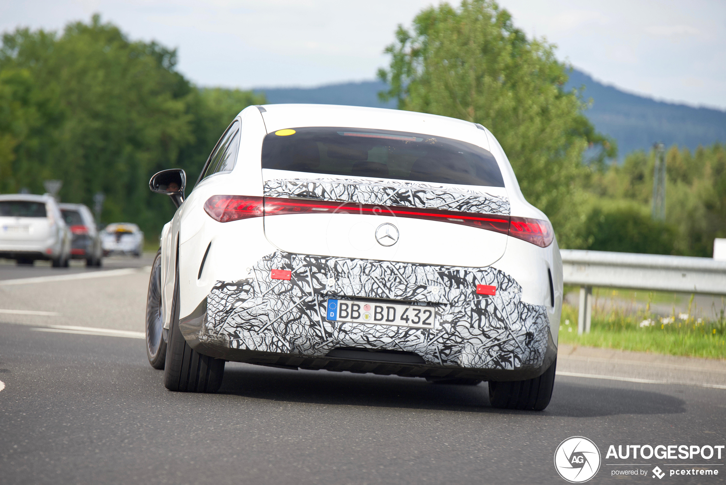Mercedes-AMG EQ S