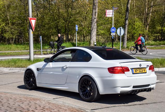BMW M3 E92 Coupé Edition