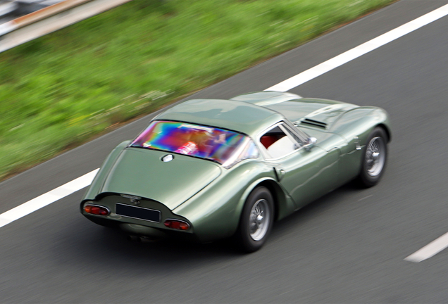 Marcos 1600 GT