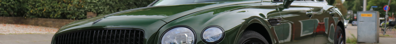 Bentley Flying Spur V8 2021