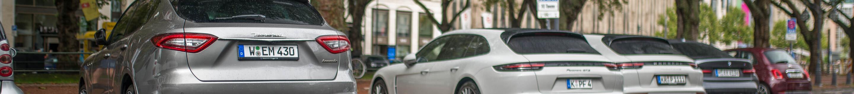 Maserati Levante S GranSport 2019