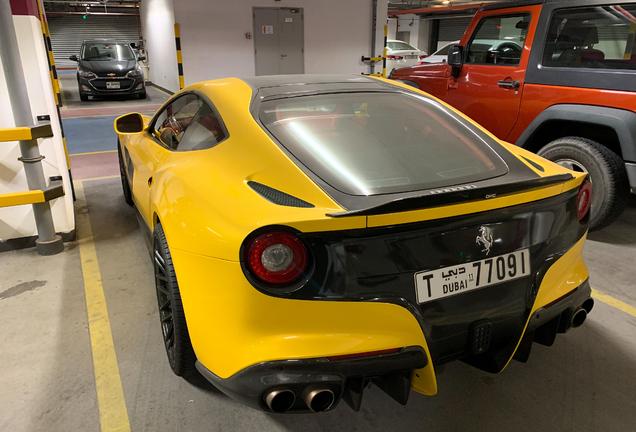 Ferrari F12berlinetta DMC SPIA