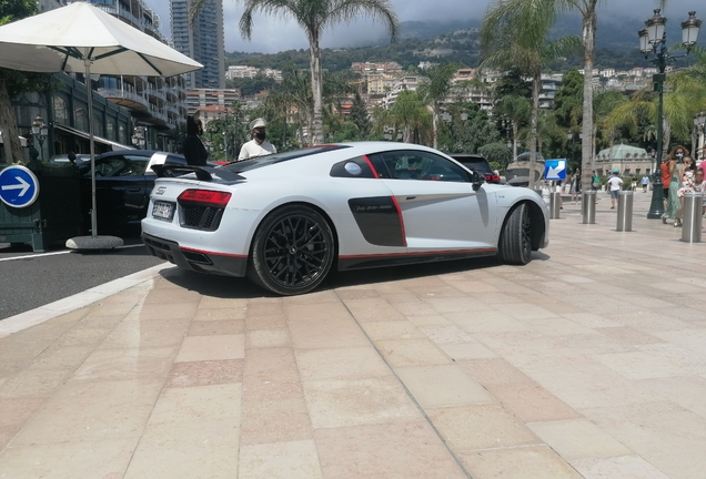 Audi R8 V10 Plus Selection 24h (1/24)