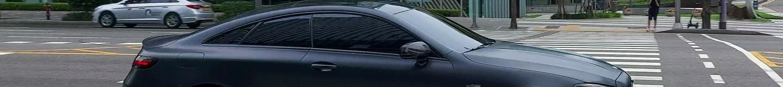 Mercedes-AMG E 53 Coupe 2021