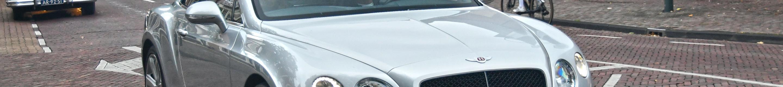 Bentley Continental GTC V8