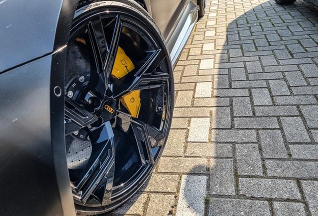 Audi RS6 Avant C8 Urban