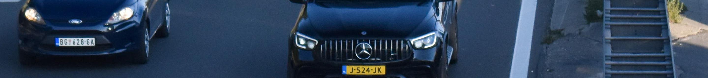 Mercedes-AMG GLC 63 S Coupé C253 2019