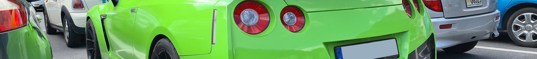 Nissan GT-R APR Performance GTC-500 Series