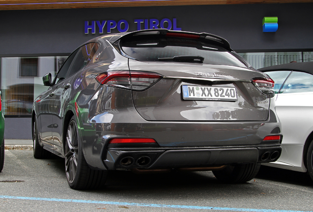 Maserati Levante Trofeo 2021