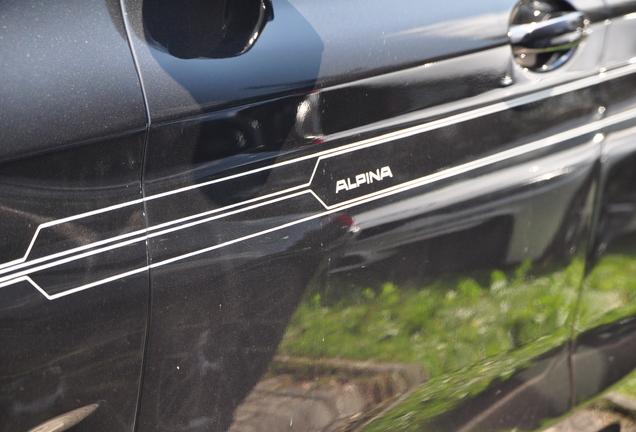 Alpina XD4 Allrad