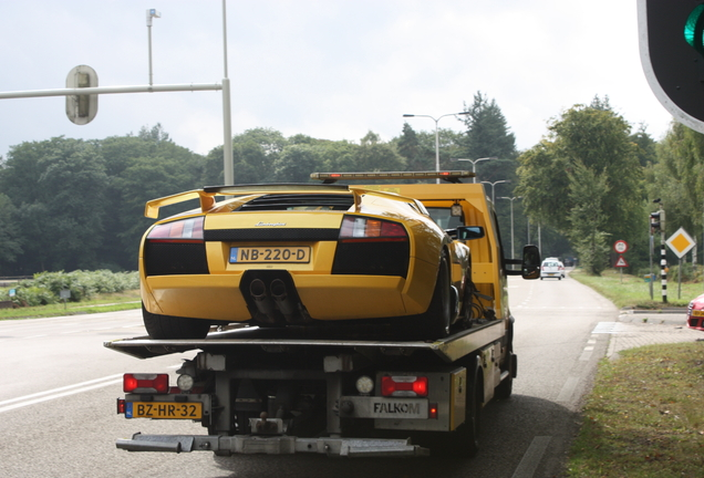 Lamborghini Murciélago