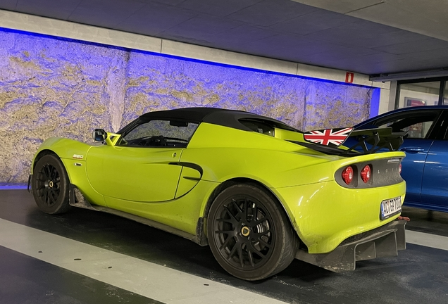Lotus Elise S3 220 Cup