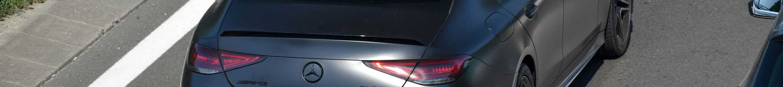 Mercedes-AMG CLS 53 C257