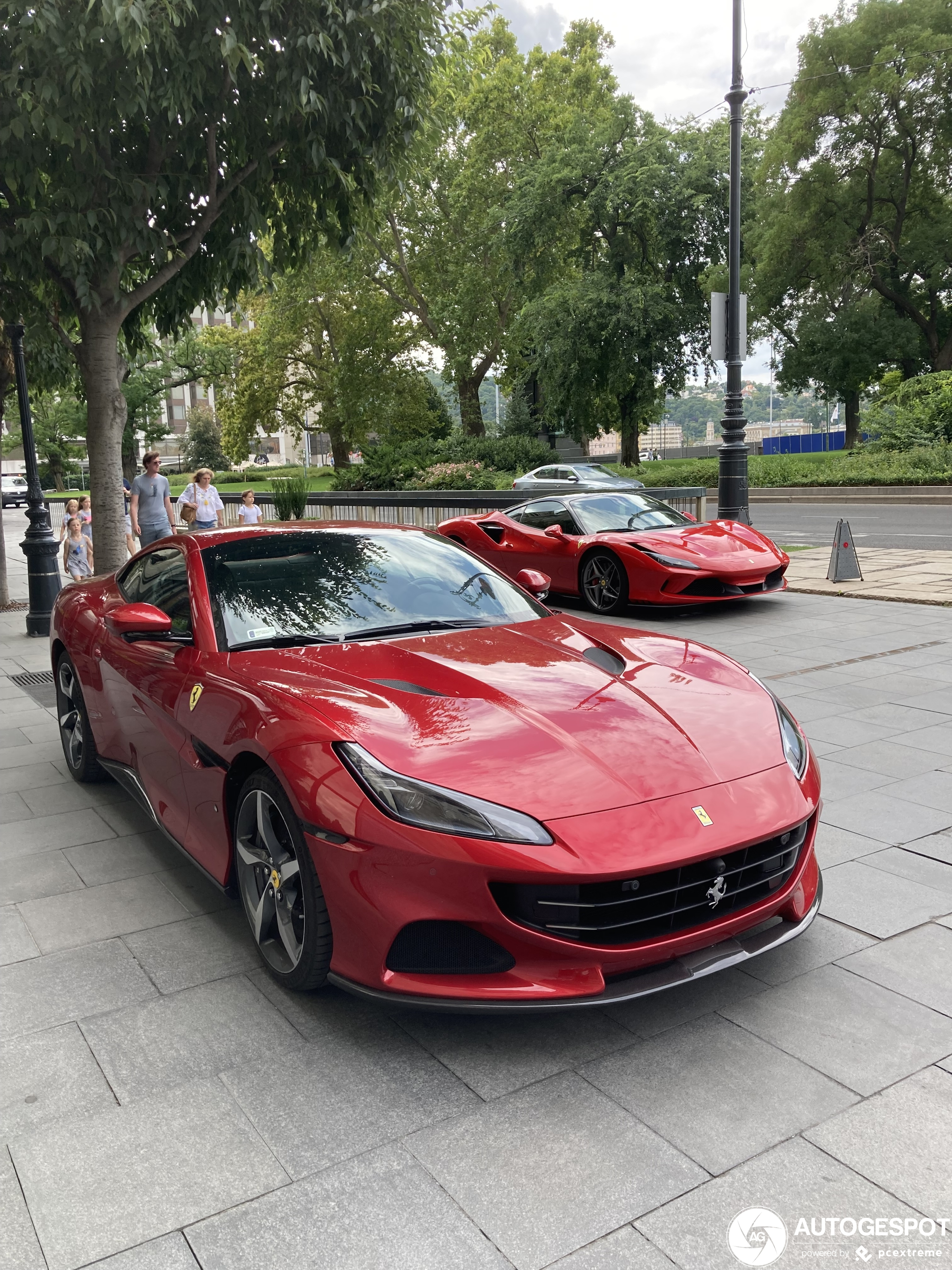 FerrariPortofino M