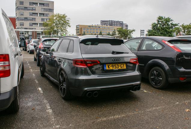 Audi ABT RS3 Sportback 8V