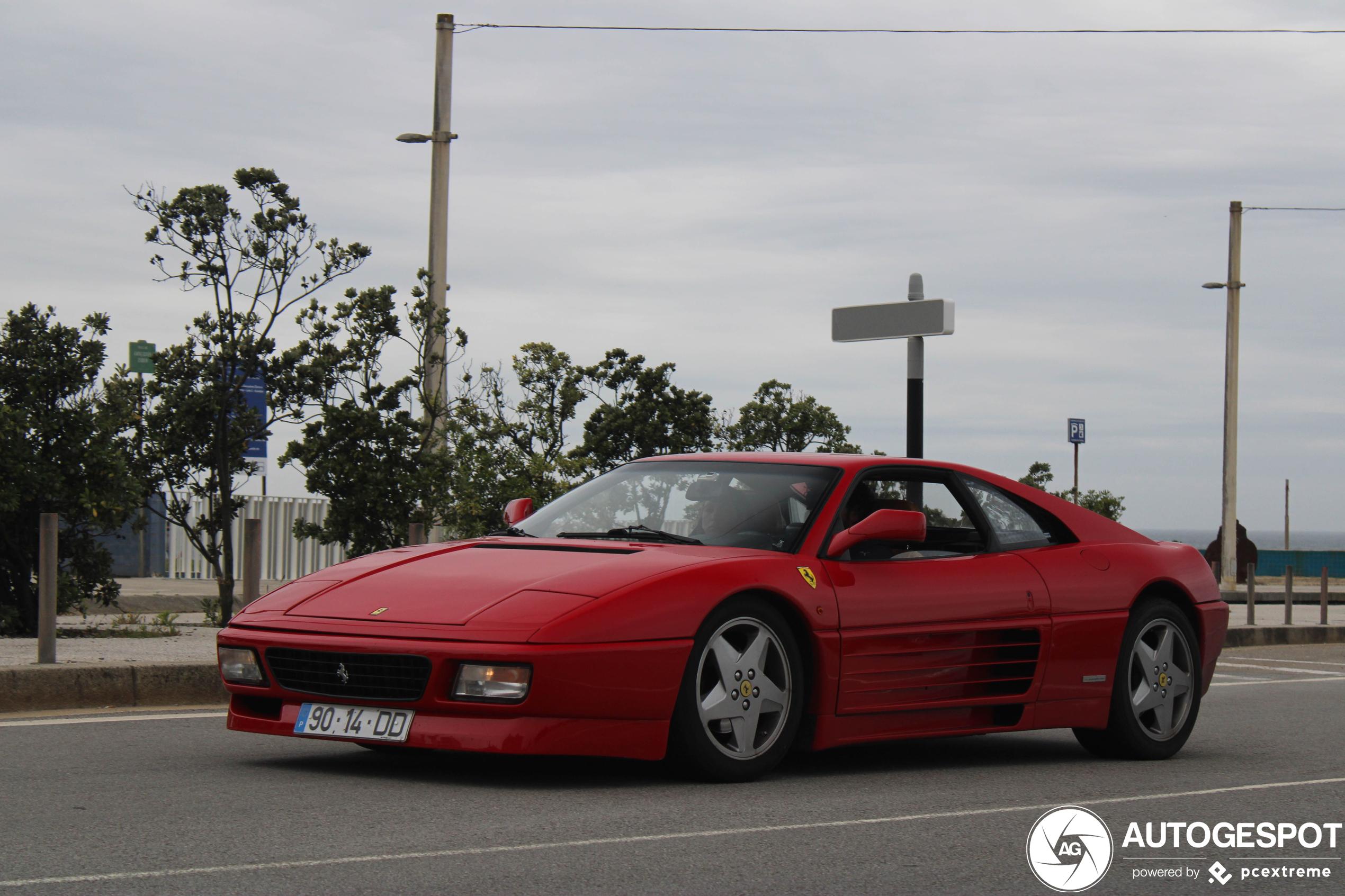 Ferrari348 GTB
