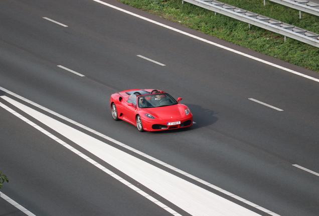Ferrari F430 Spider