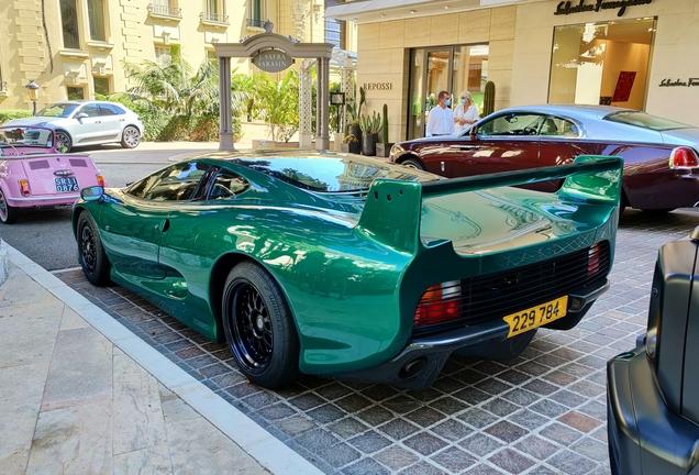 Jaguar XJ220S TWR