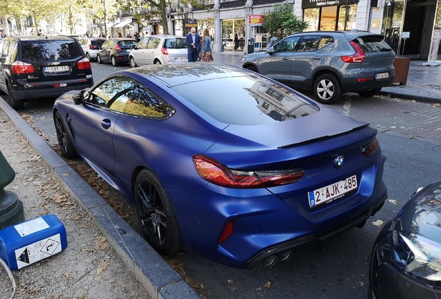 BMW M8 F92 Coupé