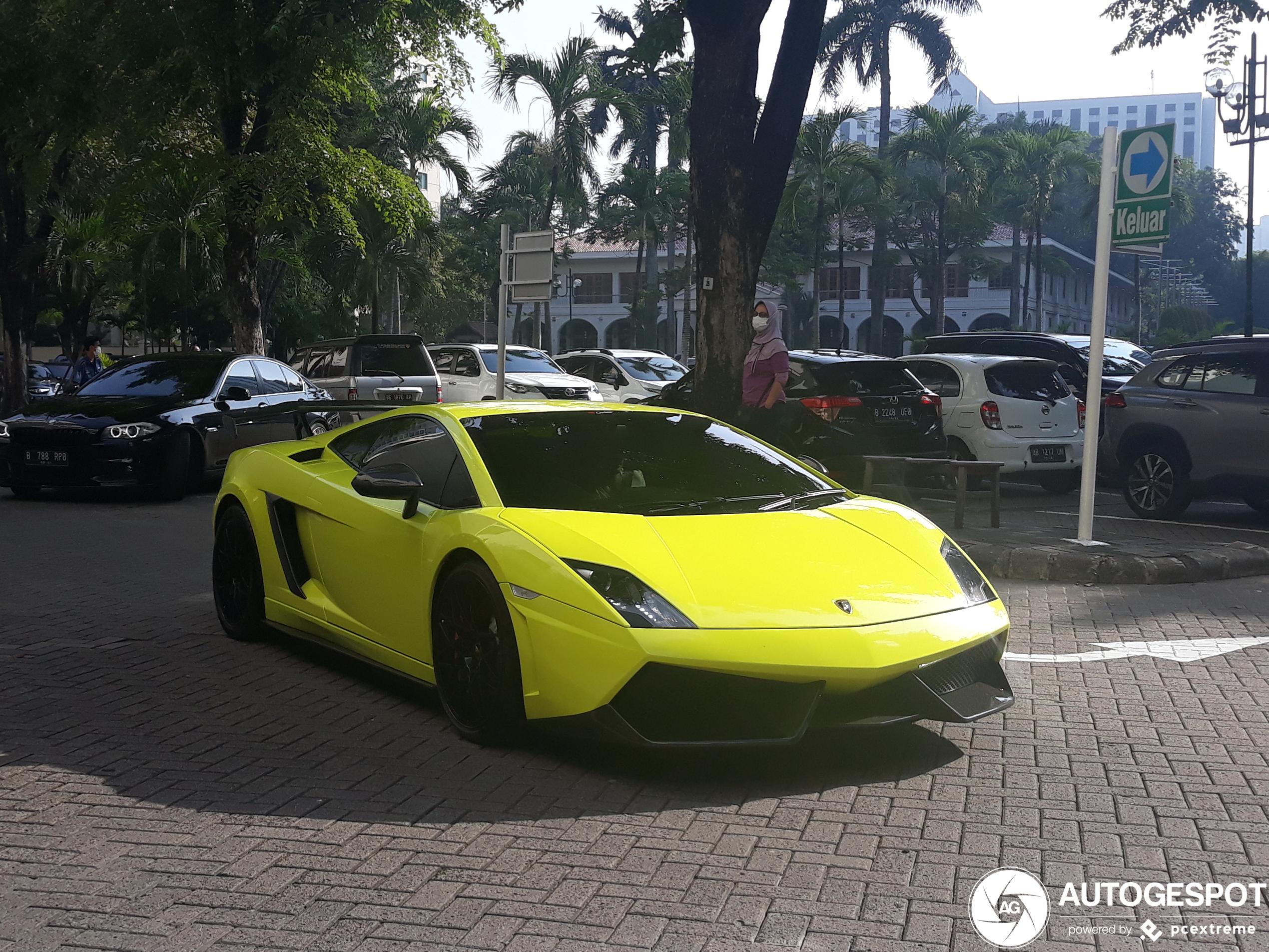 LamborghiniGallardo LP550-2