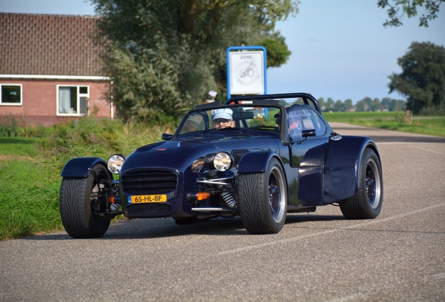 Donkervoort D8 180R