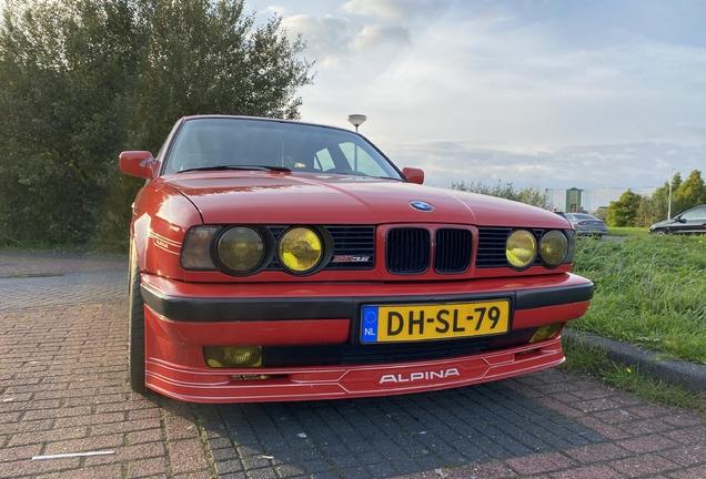 Alpina B10 3.5