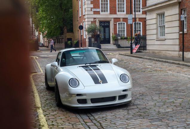 Porsche 993 Gunther Werks