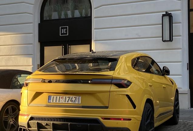 Lamborghini Urus Novitec Torado