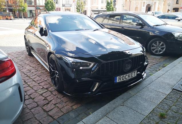 Mercedes-AMG Brabus GT 63 S X290
