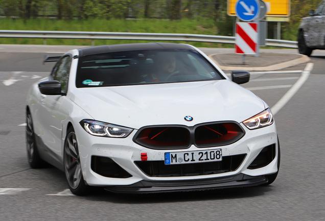 BMW M8 F92 Coupé Muletto