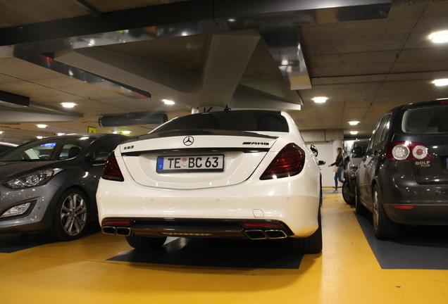Mercedes-AMG S 63 V222
