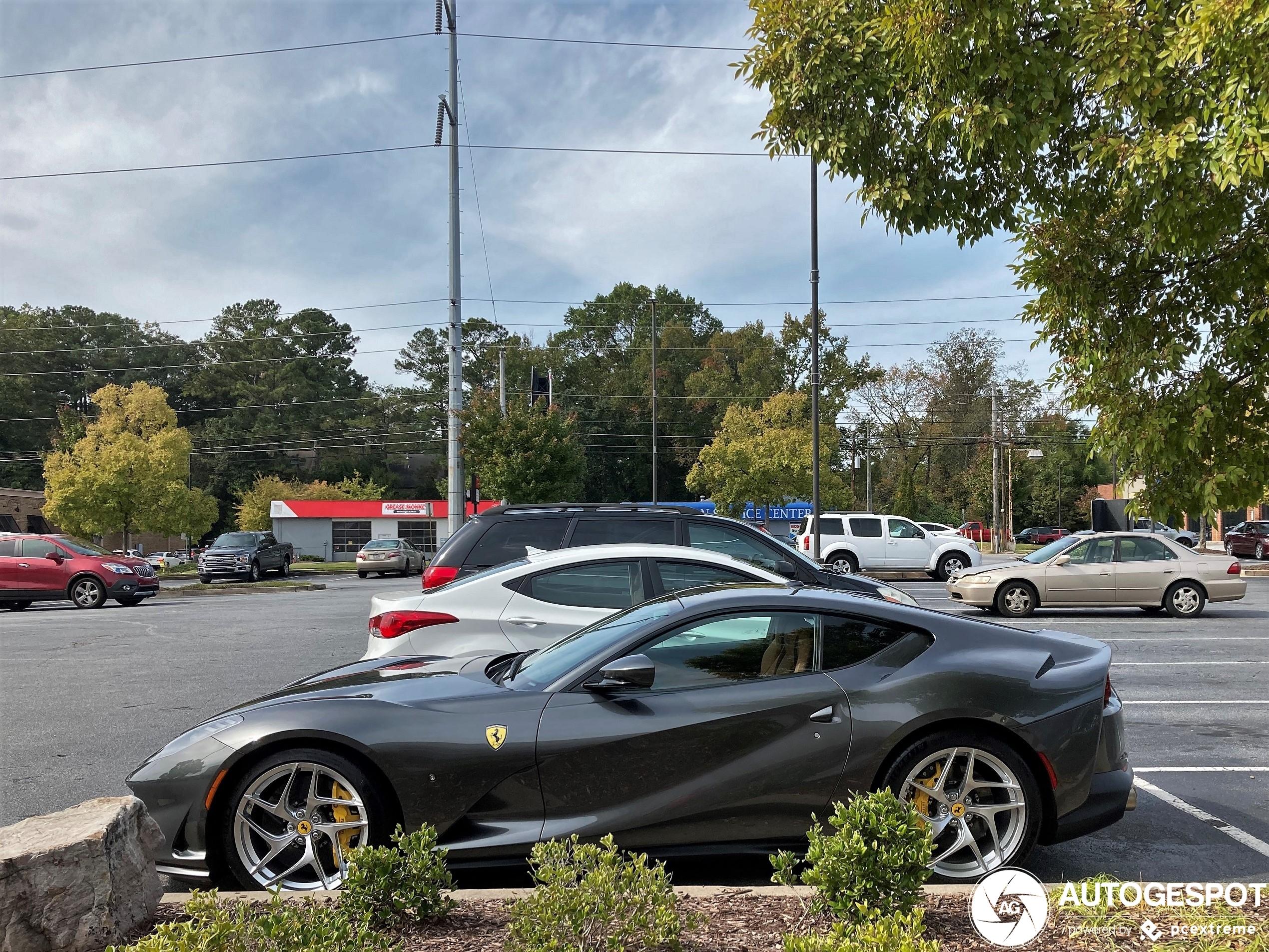 Ferrari812 Superfast
